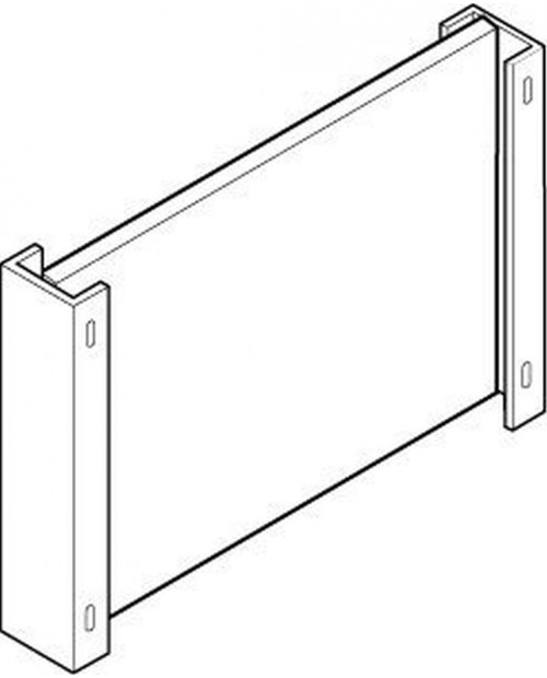 PAIR OF WALL MOUNTINGS FOR SEL2-SG