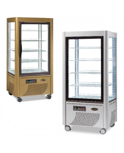 Vitrina frigorifica verticala 540 F