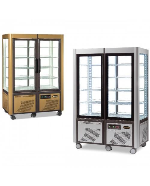 Vitrina frigorifica verticala 800 F