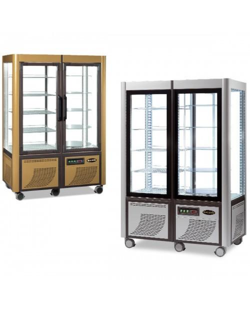 Vitrina frigorifica verticala 800 G