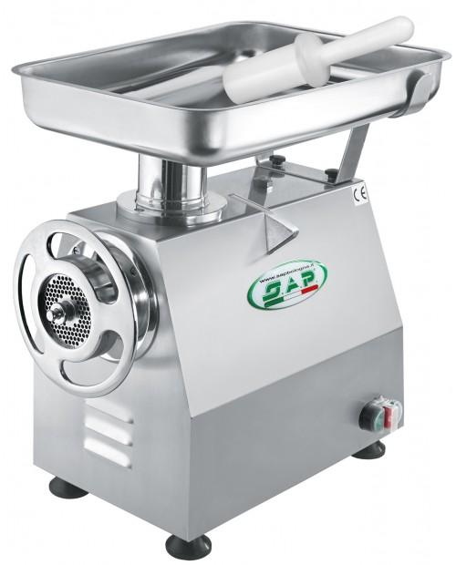 Masina de tocat carne, productie 300 kg/h