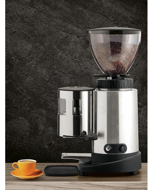 Rasnita electronica de cafea cu dozator seria E6X