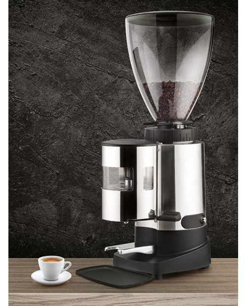 Rasnita electronica de cafea cu dozator seria E7X