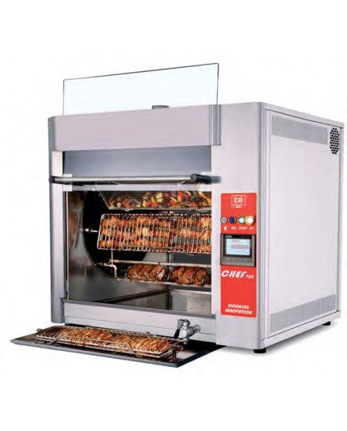 Aparat de gătit multifunctional - CHEF 505-8.2 KW