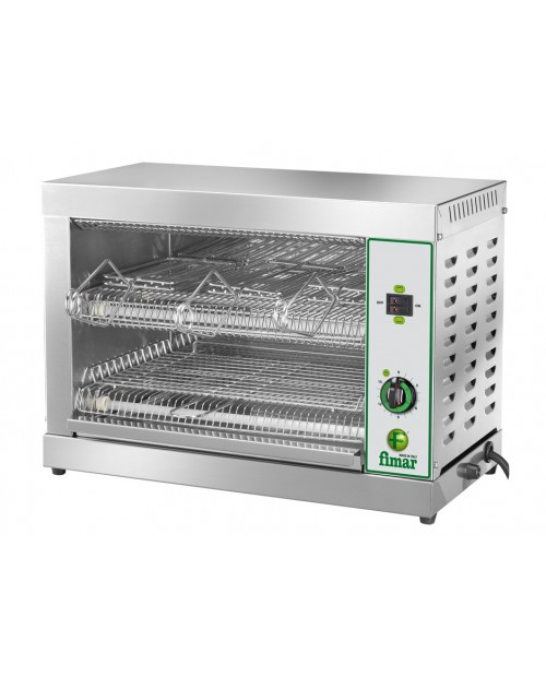 TOASTER, 3 pincers - 2200 W - 230V 1PH