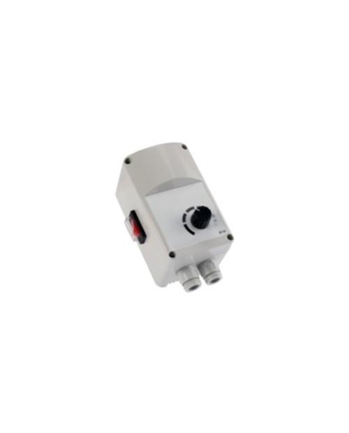 Ventilator centrifugal dublu aspiratie 2800 m³/h