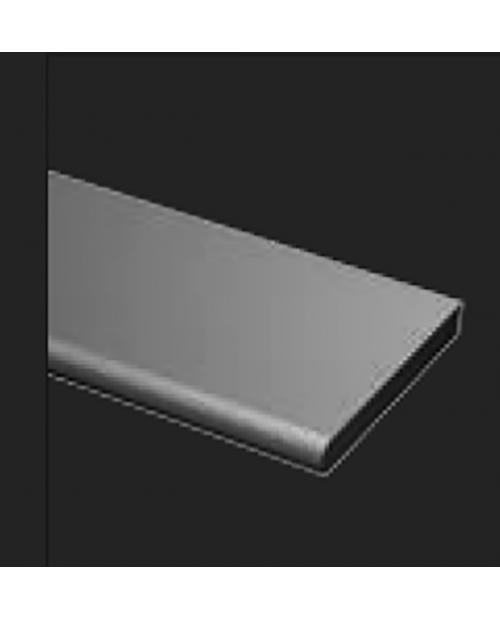 Masa de lucru din oțel inoxidabil (38 cm)