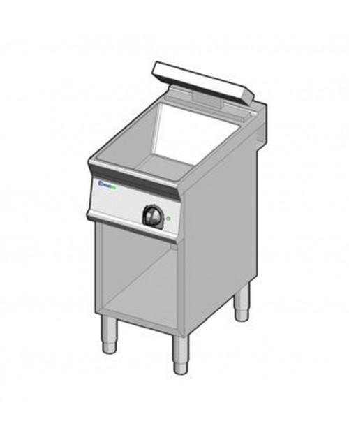 Modul de incalzit cartofi electrica GN1/1, cu suport