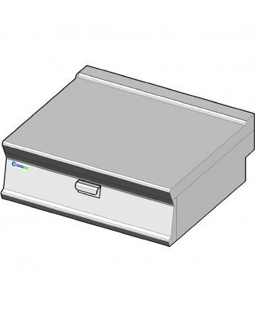 Suport de lucru neutru cu sertar GN1/1