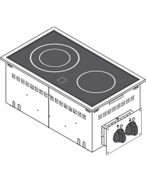 Masina de gatit electrica