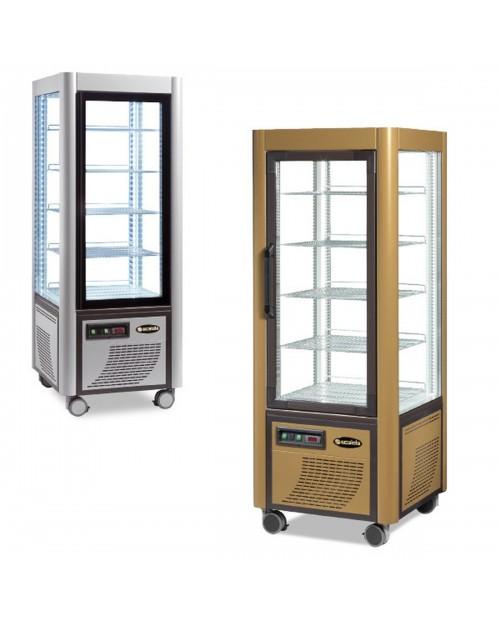 Vitrina frigorifica verticala 400 F