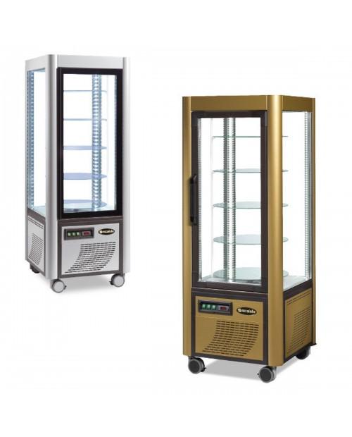 Vitrina frigorifica verticala 400 G