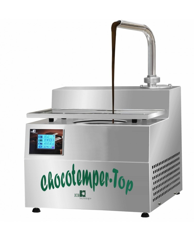 Chocotemper Top
