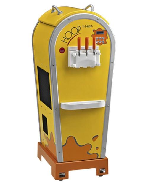 Masini de inghetata Soft S. HOOP
