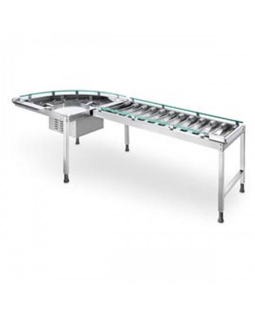 Pre-Wash Table plus Accessories