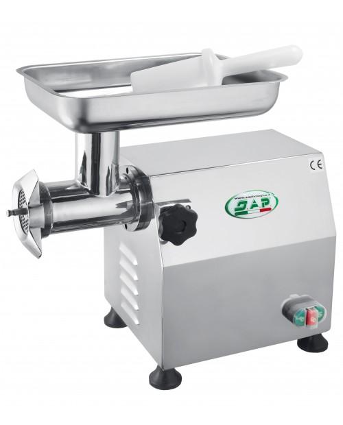 Masina de tocat carne TC12P, productie 100kg/h