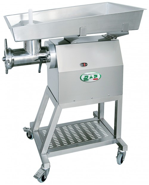 Masina de tocat carne  TC42, productie 1200kg/h