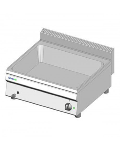 Bain-marie electric GN2/1