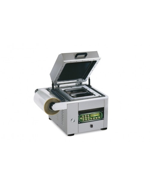 Masina de termosigilat pungi seria VG 600