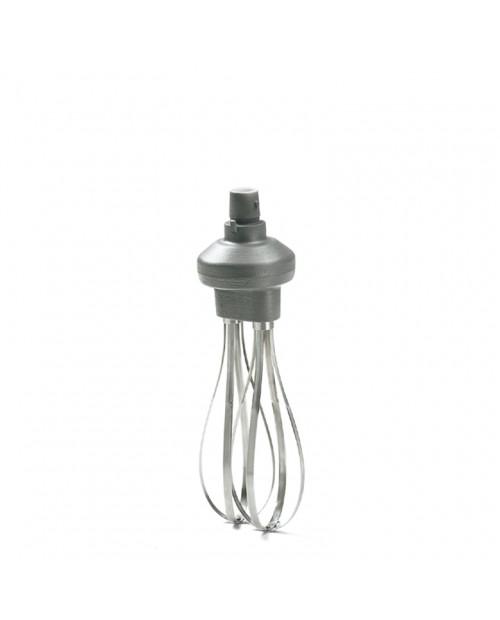 Mixer manual - model ASTA/SHAFT 450 MM