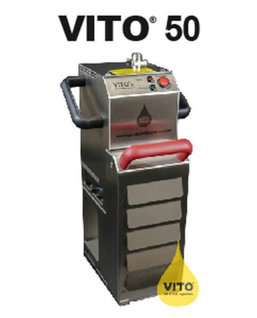Sistem filtrare ulei VITO® 50