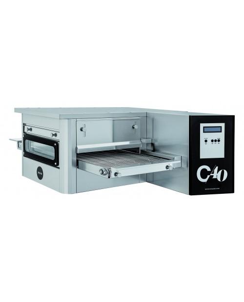 Cuptor pizza tip tunel - seria TUNNEL C/40