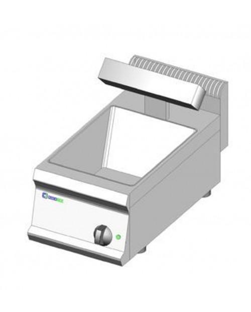 Masina de gatit electrica cu un singur platou, cuptor electric ventilat GN1/1