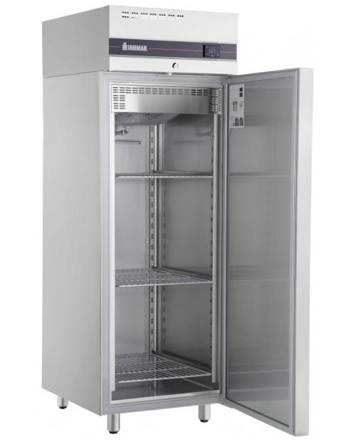 Dulap congelare vertical cu usa sticla 654 lt. - seria CBS170/GL
