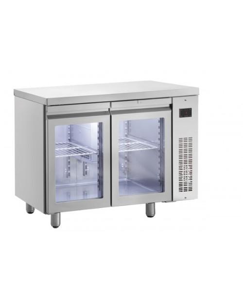 Masa refrigerare, fara rebord,  224 lt. - seria PMN99
