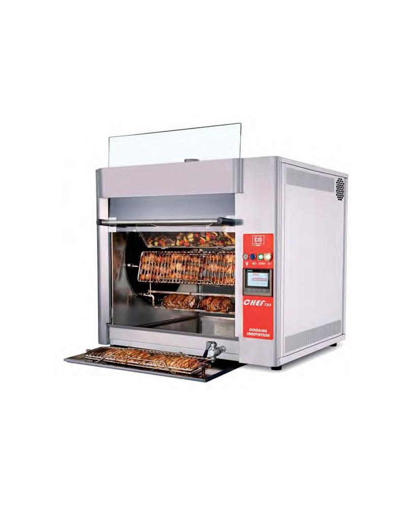 Aparat de gătit multifunctional - CHEF 505-8.2 KW