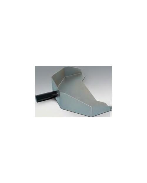 Paleta pentru giroscoape electrice și de gaz