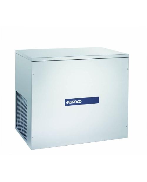 Mașină de gheață, capacitate 175 kg gheață, cub plin 18 gr (≈ 10294 bucăți) - seria CP 175
