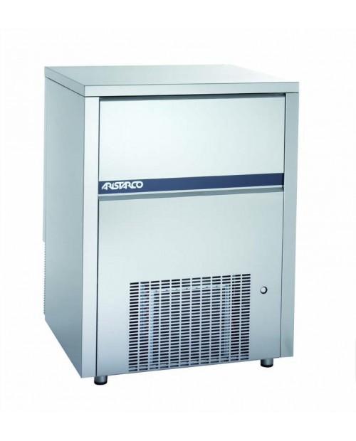 Mașină de gheață, capacitate 60 kg gheață, cub plin 18 gr (≈ 3529 bucăți) - seria CP 60.40