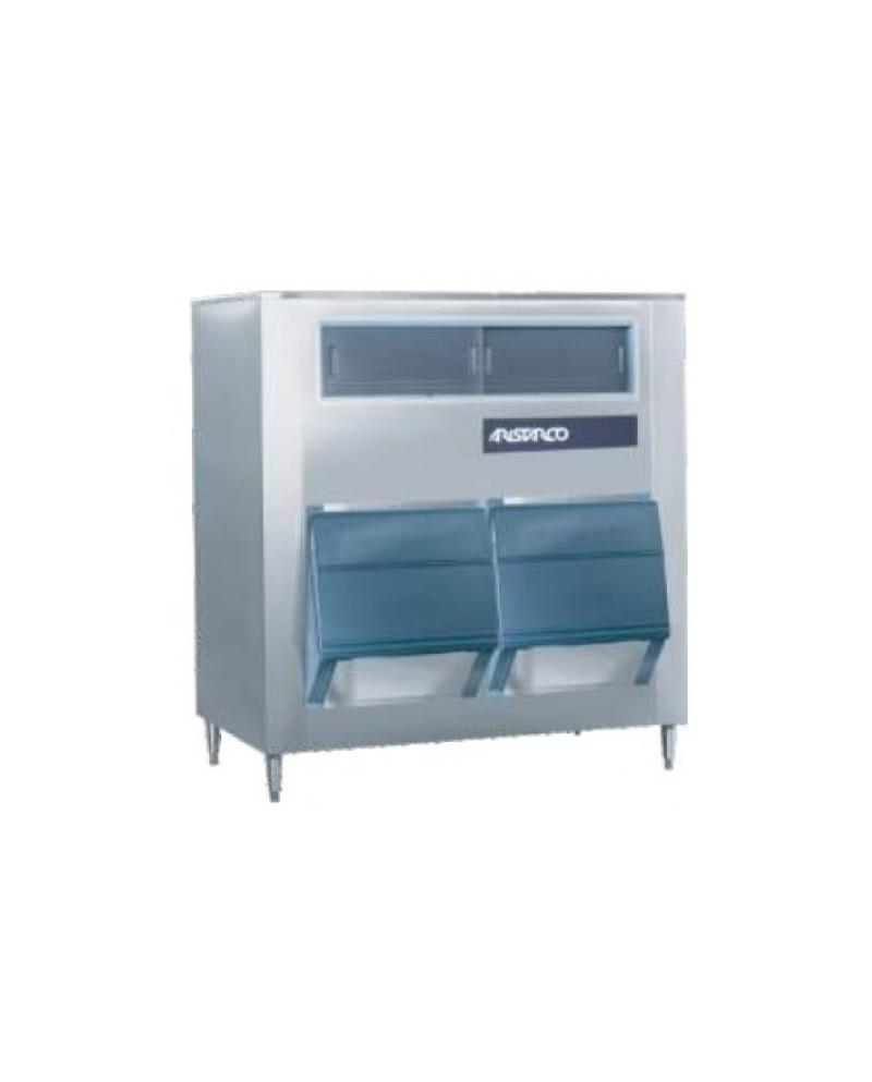 Container depozitare gheata, capacitate 46 + 109 kg - seria SB C 50
