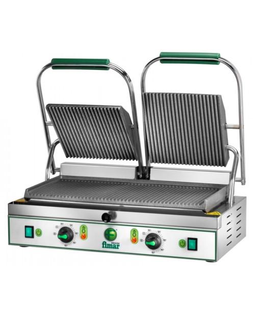 Crepiera electrica, simpla, 2750 W - 230V 1PH