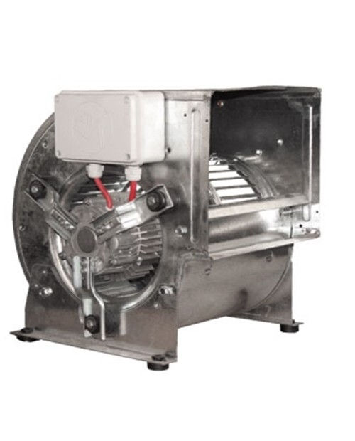 Hota de perete, model: tip F - snack, monobloc, fara motor extractie intern (1000-3000 x 700 x 450)