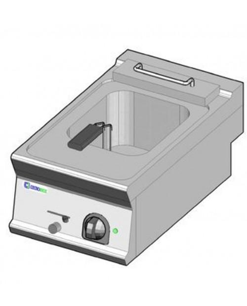 Friteuza electrica 8 litri